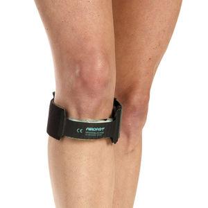 膝蓋下膝ストラップ