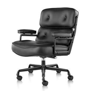 オフィスチェア / 肘掛け付き / 高さ調整可能
