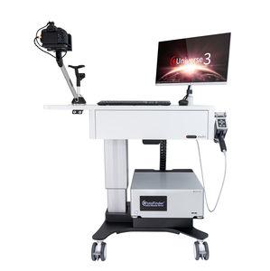 ビデオ毛髪顕微鏡 / PC型