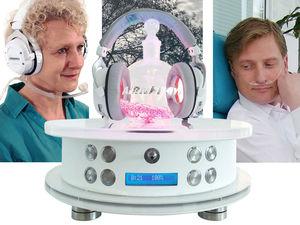 卓上スパイロバイタル治療装置