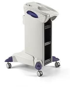 移送用トロリー / 貯蔵 / 動物診療室用 / 医療機器用