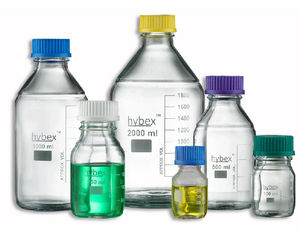 研究室用ボトル