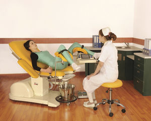 婦人科用手術台