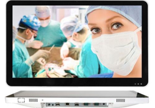 Intel® Core i7-4650U医療用PCパネル