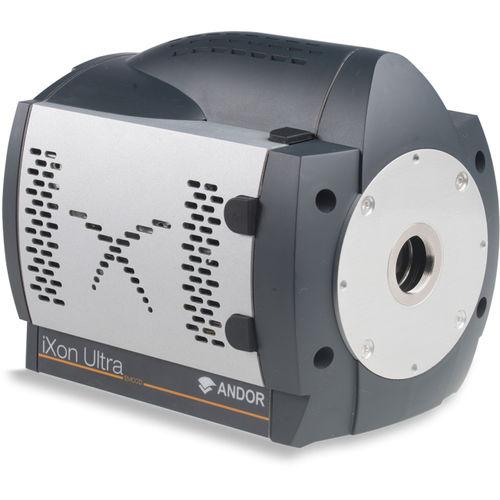 顕微鏡カメラ
