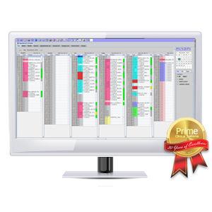 個人記録ソフト / 患者データ管理用 / 予約管理 / リポーティング用