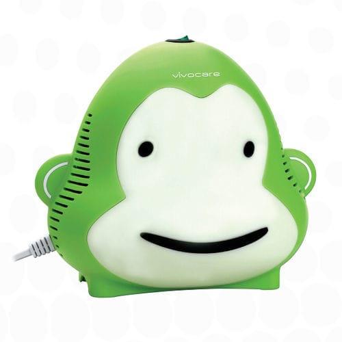 電動空気圧式噴霧器 / 圧縮装置付 / 小児