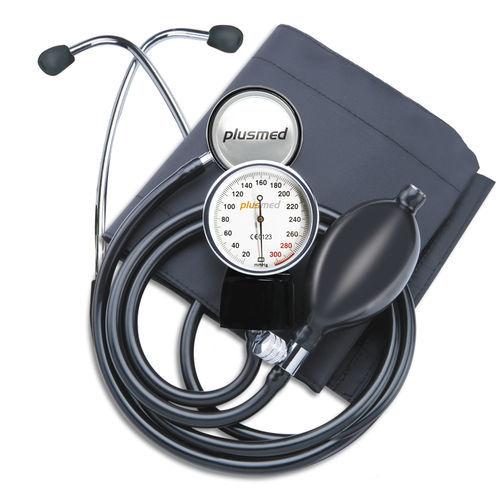 アネロイド血圧計 / 聴診器付き