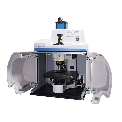 実験用顕微鏡