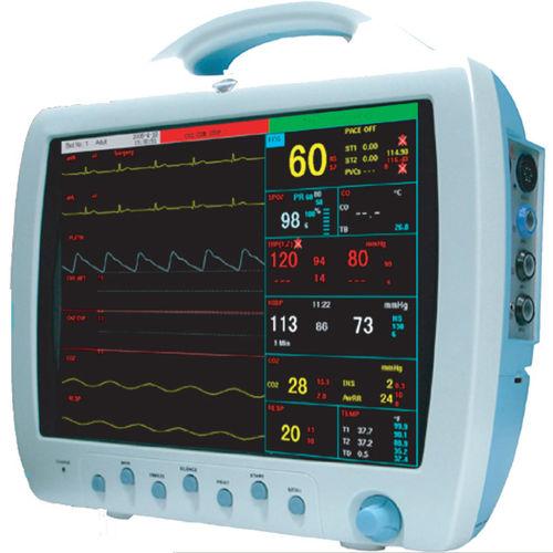 ECG患者モニター