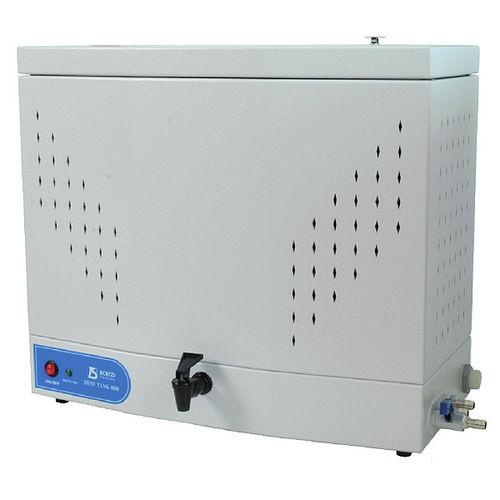 研究室用蒸留水器