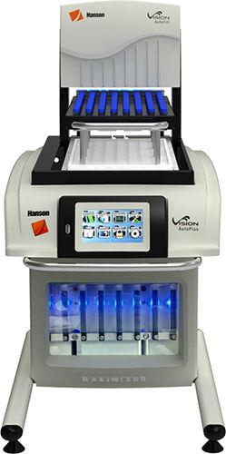 溶出試験機用自動サンプラー