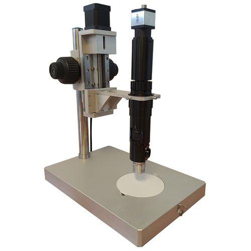 デジタルビデオ顕微鏡