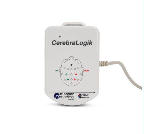 EEG増幅器 / 2チャネル / 長時間モニタリング用