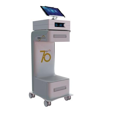 テカールセラピー装置