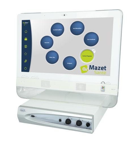 骨盤電気刺激装置 / 卓上 / TENS / EMS