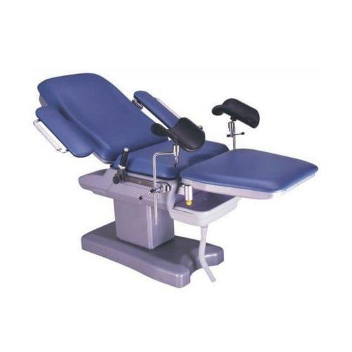 婦人科手術台 / 電動 / 高さ調整可能