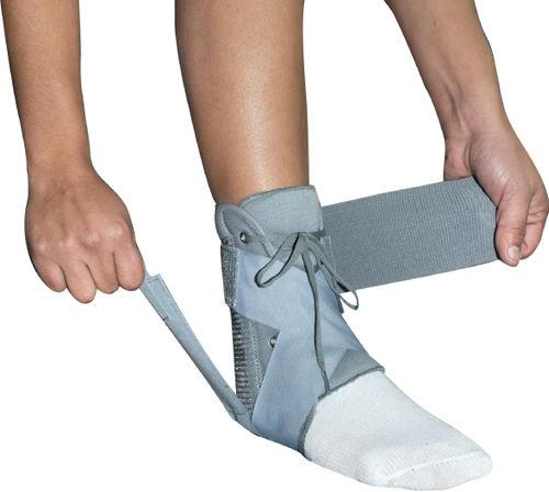 足部ストラップ