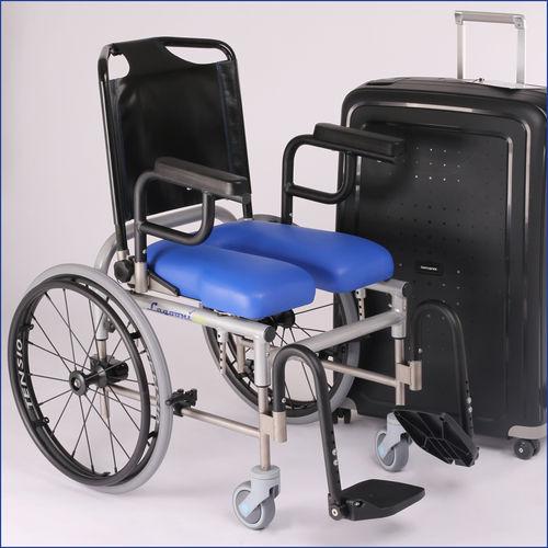 手動式車椅子