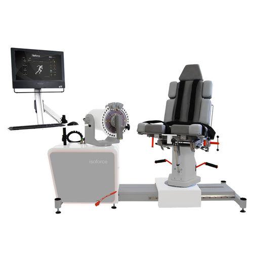 手足の動き分析システム / 体力分析システム