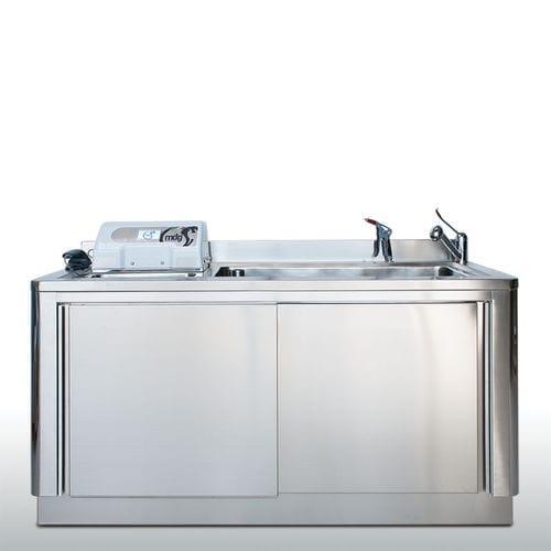 内視鏡洗浄-殺菌機