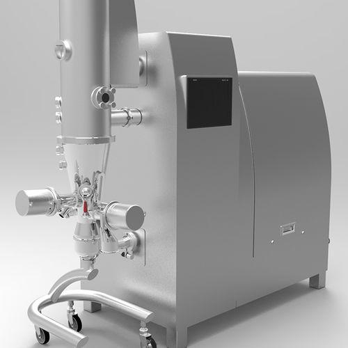 製薬産業造粒機