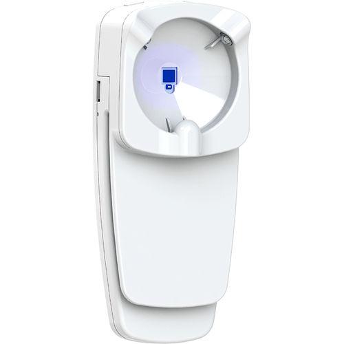 聴診器用除菌システム