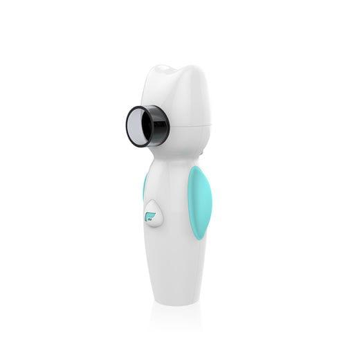 振動ふるい式噴霧器 / 小児 / 手持ち型
