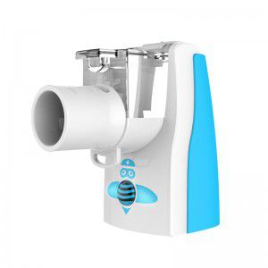 振動ふるい式噴霧器 / 幼児