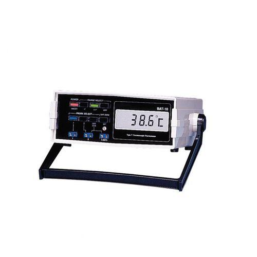 実験用体温計 / 電動 / アナログ / 熱電対