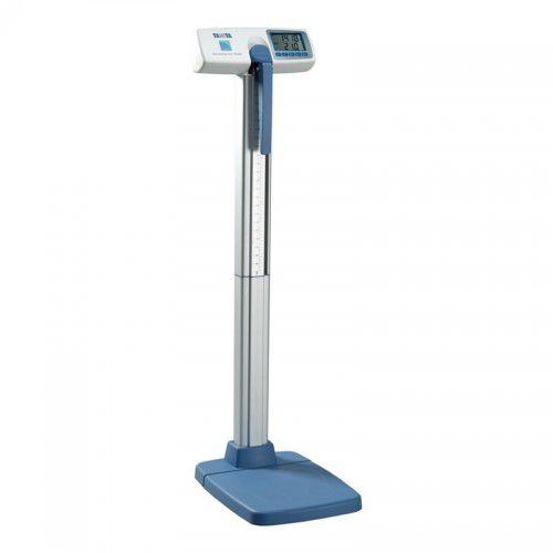 電子体重計 / 竿 / BMI計算付 / 身長計付