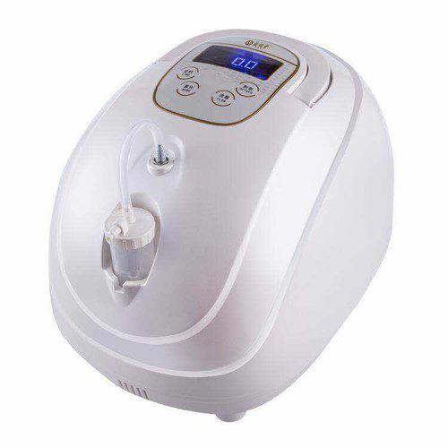 ポータブル酸素発生器