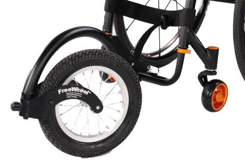 車椅子用車輪