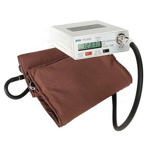 NIBP患者モニター / 歩行 / 手持ち式 / コンパクト