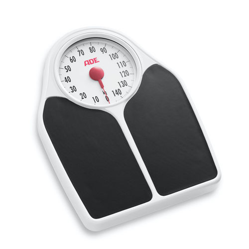 機械式体重計