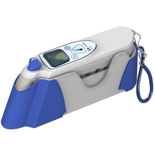 医療体温計 / 赤外線 / 耳用