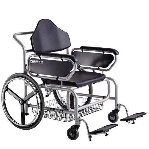 パッシブ車椅子