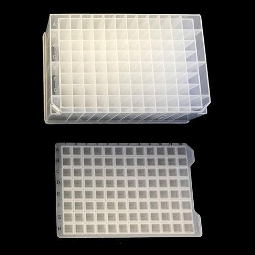 PCR用マイクロプレート
