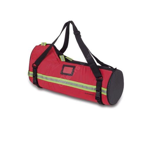 酸素ボンベ用袋 / ショルダー ストラップ式 / バックパック / 防水