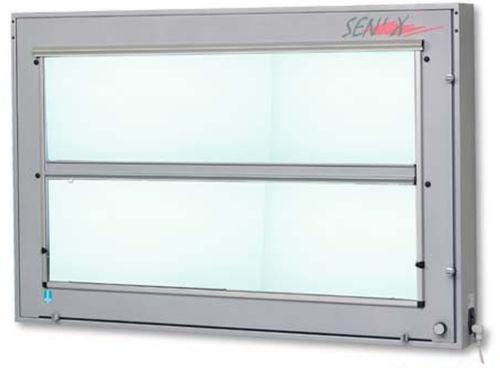 マルチセクションネガトスコープ / マンモグラフィー用 / 白色光 / 調整可能明度