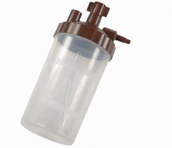 バブル加湿器 / 使い捨て / 呼吸用
