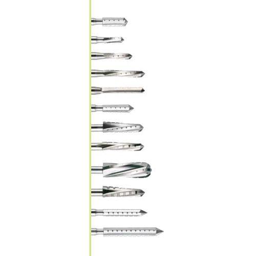 低侵襲前足手術器具キット