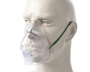 使い捨てネブライザーマスク