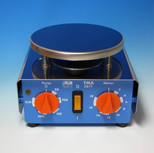 磁気実験用シェーカー