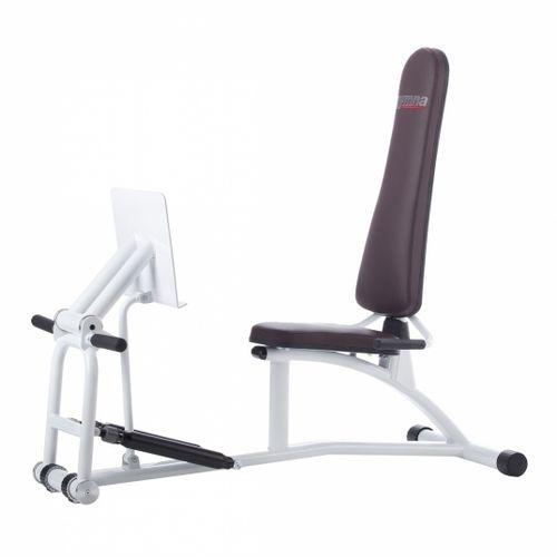 脚用プレス筋力トレーニングマシン / リハビリテーション