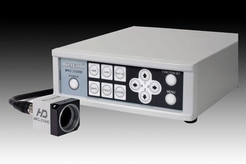 内視鏡用カメラ ヘッド / 顕微鏡 / デジタル / Full HD