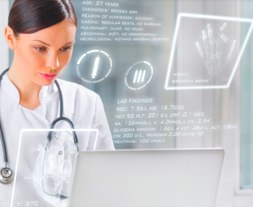 分析ソフトウェアモジュール / 管理用 / 医療