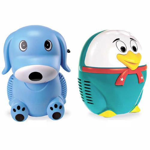電動空気圧式噴霧器 / 小児