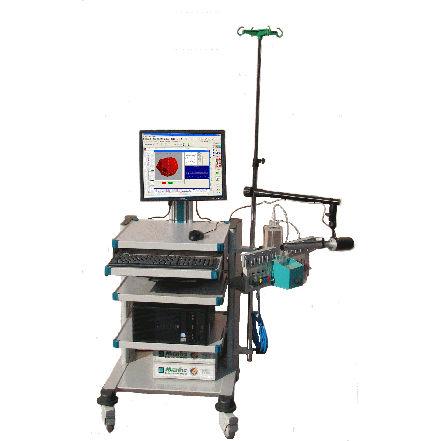 胃腸内圧測定検査用監視システム