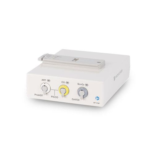 圧力モニター / 流量 / マルチガス / 麻酔ガス